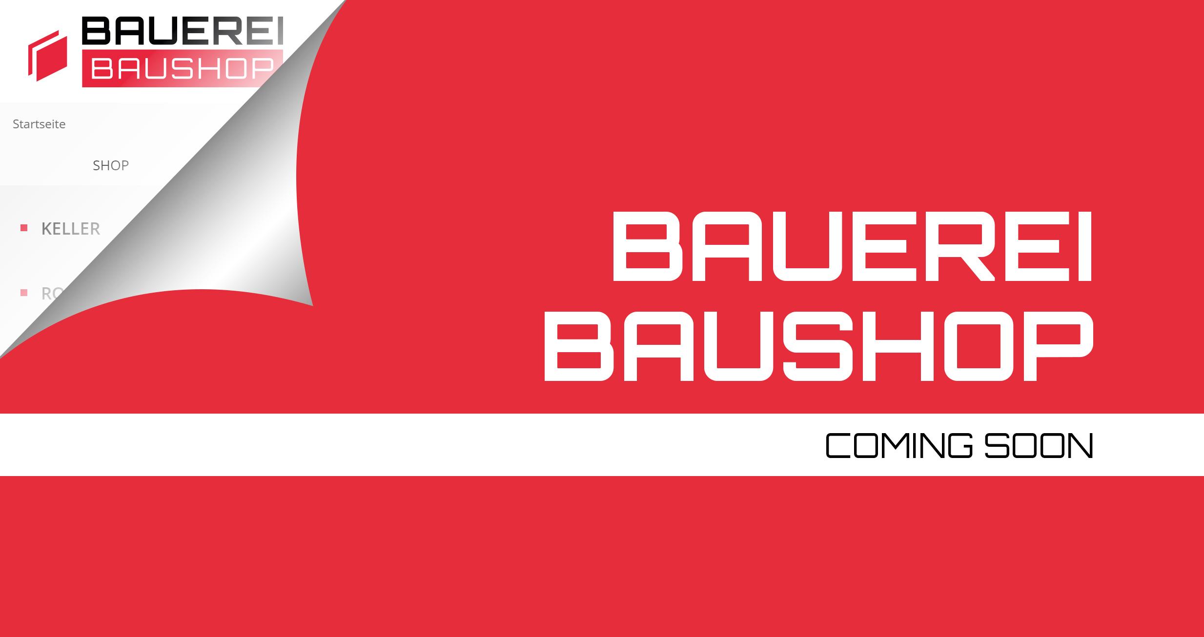 Bauerei Baushop
